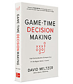 Image of Game-Time Decision Making