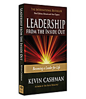 Image of Leadership from the Inside Out