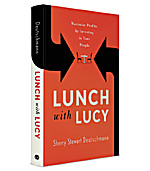 Image of Lunch with Lucy