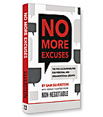 Image of No More Excuses