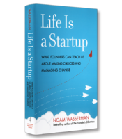 Speed Review: Life Is a Startup