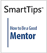 Image of SmartTips: How To Be A Good Mentor
