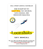 Image of Speed Review: Loonshots