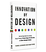 Image of Innovation by Design
