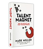 Image of Speed Review: Talent Magnet