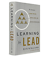 Image of Learning to Lead