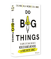 Image of Do Big Things