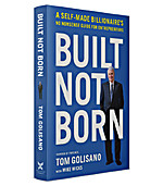 Image of Built, Not Born