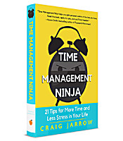 Image of Time Management Ninja