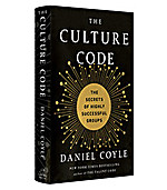 Image of Speed Review: The Culture Code