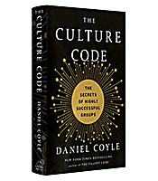 Speed Review: The Culture Code