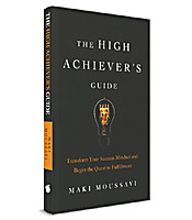 Image of The High Achiever's Guide