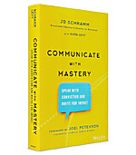 Image of Communicate with Mastery