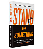 Image of Stand for Something