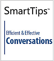 Image of SmartTips: Efficient & Effective Conversations