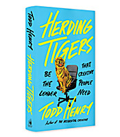 Speed Review: Herding Tigers