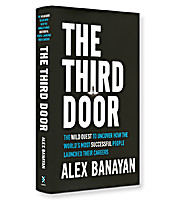 Speed Review: The Third Door