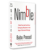 Image of Speed Review: Nimble