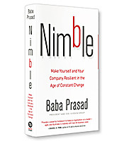 Speed Review: Nimble