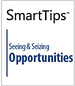Image of SmartTips: Seeing and Seizing Opportunities