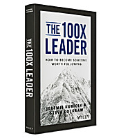 Image of The 100X Leader