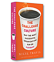 Image of Speed Review: The Challenge Culture