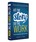 Image of Let the Story Do the Work
