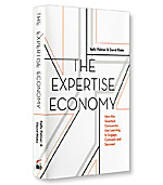 Image of The Expertise Economy