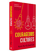 Image of Courageous Cultures