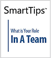 Image of SmartTips: What Is Your Role In A Team?