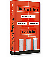 Image of Speed Review: Thinking in Bets