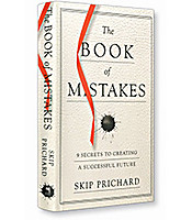 Image of Speed Review: The Book of Mistakes