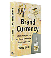 Image of Brand Currency