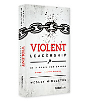 Image of Speed Review: Violent Leadership