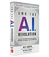 Image of Own the A.I. Revolution