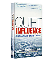 Image of Quiet Influence