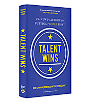 Image of Speed Review: Talent Wins