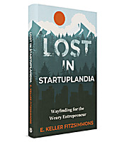 Image of Lost in Startuplandia