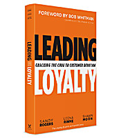 Image of Leading Loyalty