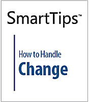 Image of SmartTips: How To Handle Change