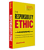 Image of The Responsibility Ethic