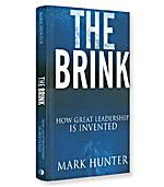 Image of The Brink