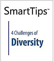 Image of SmartTips: 4 Challenges of Diversity