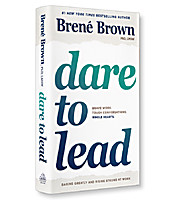 Image of Speed Review: Dare to Lead