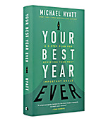 Image of Your Best Year Ever