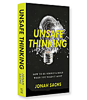 Image of Unsafe Thinking
