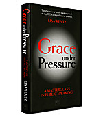 Image of Grace Under Pressure