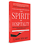 Image of The Spirit of Hospitality