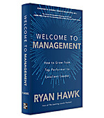 Image of Welcome to Management