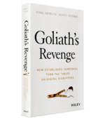 Image of Goliath's Revenge